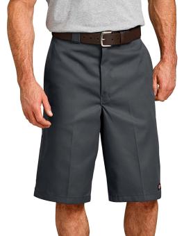 13 Loose Fit Multi-Use Pocket Work Shorts