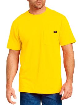 Short Sleeve Heavyweight T-Shirt